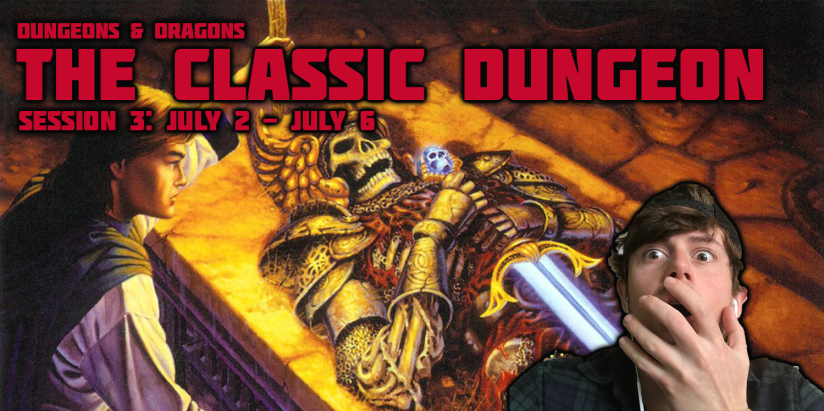 DungeonClassic